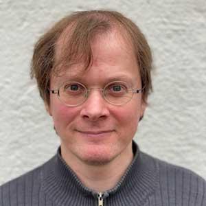Johnny Michael Danielsen