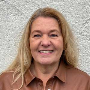 Annika Indergaard