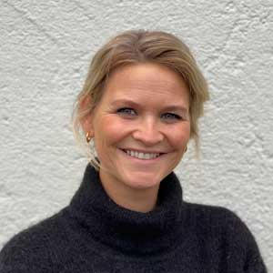 Linda Cathrine Hansen